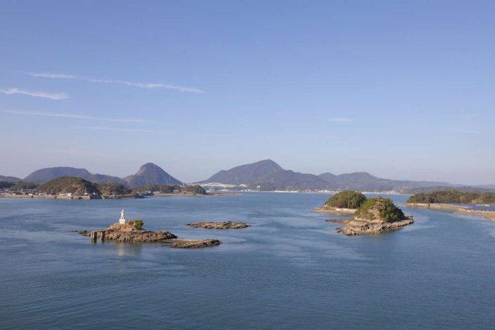 日本九州   熊本天草群島騎遇記 @YA !野旅行-吃喝玩樂全都錄