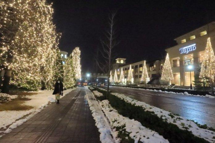 旅行日本東北第一大城 仙台皇家花園酒店OUTLET購物趣 @YA !野旅行-吃喝玩樂全都錄