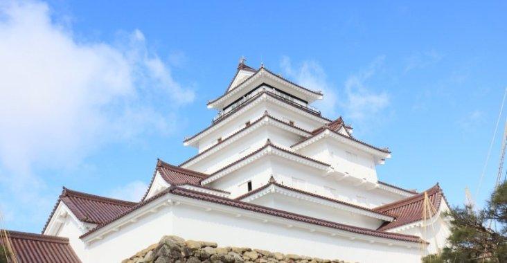 悠遊福島泡雪見溫泉 感受會津若松鄉土風情 @YA !野旅行-玩樂全世界