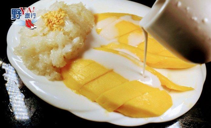 遊泰國南邦 品嘗超便宜的夜市小吃 @YA 野旅行-陪伴您遨遊四海