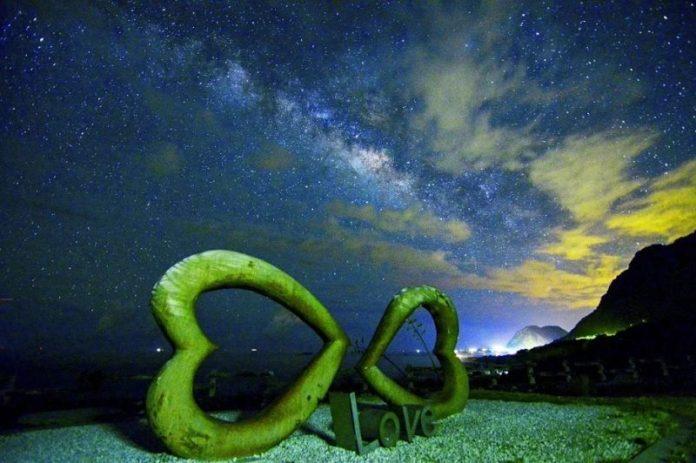 上帝的戒指日環食夏至現身 花蓮縣府推流星花蓮天文旅遊 @YA !野旅行-吃喝玩樂全都錄