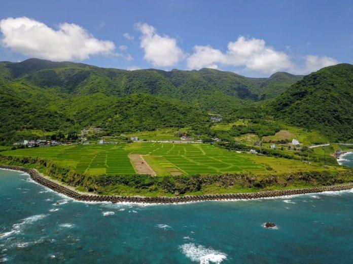 空拍東海岸秀麗極景 自在遨遊太平洋左岸壯闊天地 @YA !野旅行-吃喝玩樂全都錄