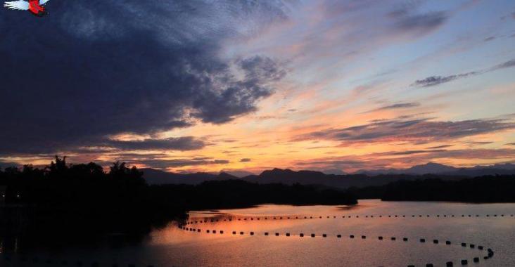 搭船遊珊瑚潭烏山頭水庫 八田與一紀念園區體驗日式風情 @YA 野旅行-陪伴您遨遊四海