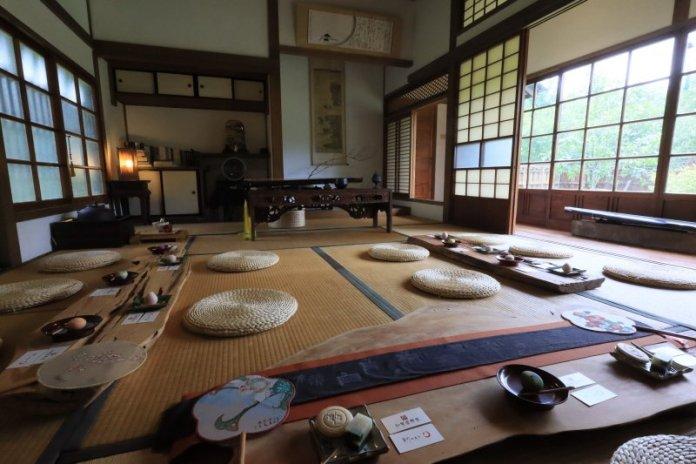 搭船遊珊瑚潭烏山頭水庫 八田與一紀念園區體驗日式風情 @YA !野旅行-吃喝玩樂全都錄