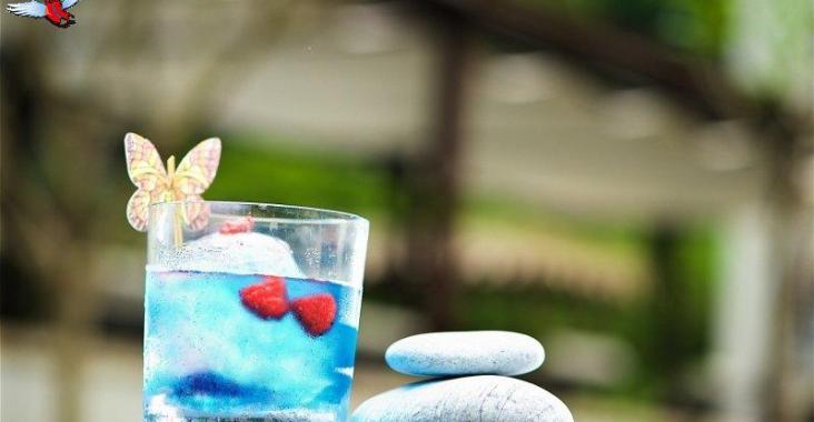 太魯閣山之冰、夢幻雲朵冰沙、莫吉托特調喝一波! @YA !野旅行-玩樂全世界