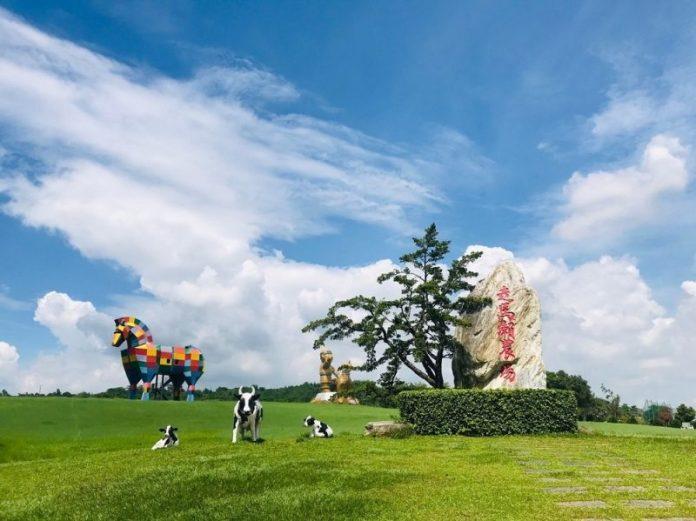 這個夏天很熱情  臺南景區清涼消暑與避暑攻略看這裏 @YA !野旅行-吃喝玩樂全都錄