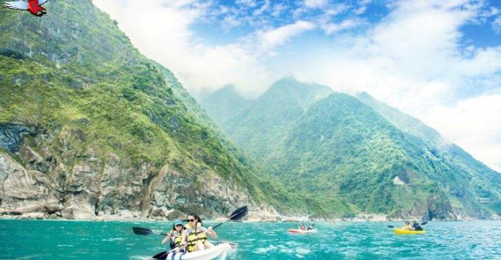 今夏到山裡避暑,四大玩樂攻略暢遊太魯閣! @YA !野旅行-玩樂全世界