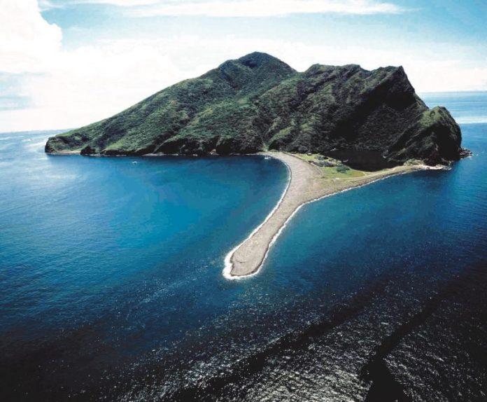 龜山島不只有牛奶海,管理處邀請專家學者揭秘 @YA !野旅行-吃喝玩樂全都錄