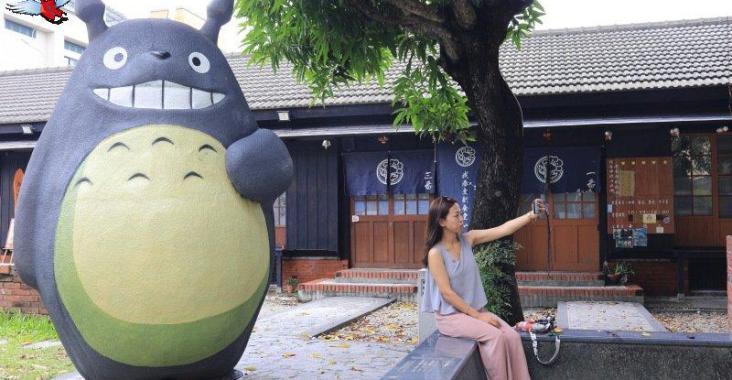 台南新化大目降 時空靜止的靜謐小鎮 @YA 野旅行-陪伴您遨遊四海