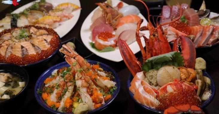 台南美食之旅 超浮誇的龍蝦海景蓋飯 @YA !野旅行-吃喝玩樂全都錄