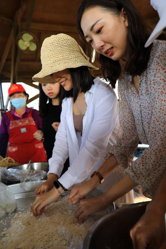 走讀台中農村故事 重拾童年美好時光 @YA !野旅行-吃喝玩樂全都錄