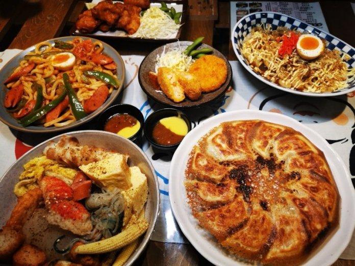 吃貨遊台南 古都異國風情美食巡禮 @YA !野旅行-吃喝玩樂全都錄