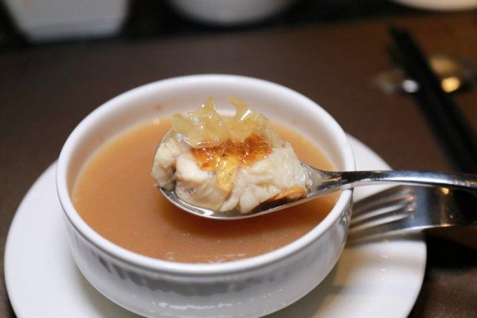 美味【興】報到  台北華國大飯店頂級鐵板燒餐廳登場 @YA !野旅行-吃喝玩樂全都錄