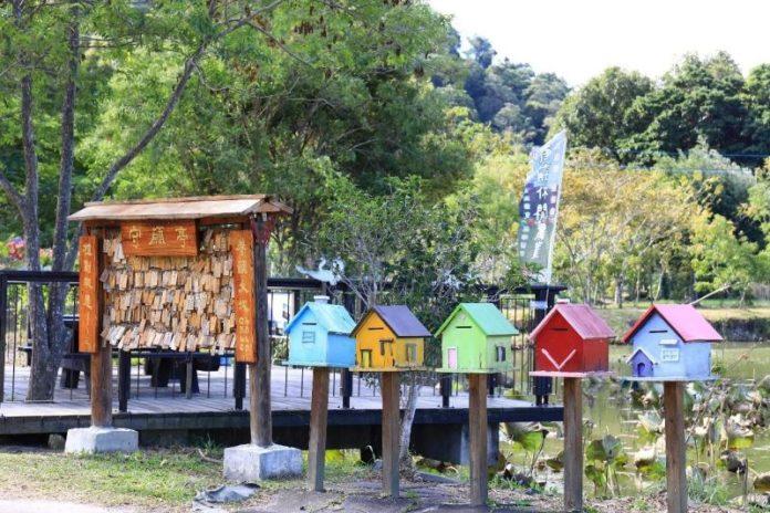 悠遊康莊休區有機生態環境 體驗農村生活自己動手做 @YA !野旅行-吃喝玩樂全都錄