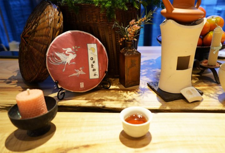 礁溪晶泉丰旅推出「冬醇.佐茶酒」住房專案 坐擁美人湯、品味好茶與醇酒,溫暖過冬 @YA !野旅行-玩樂全世界