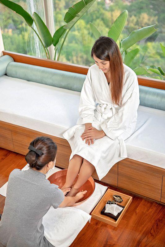 台北晶華酒店推出「客房芳療舒壓」住房優惠 @YA !野旅行-吃喝玩樂全都錄