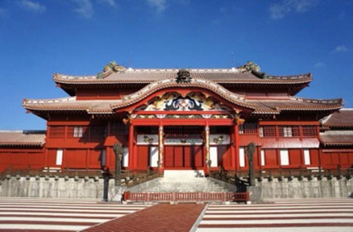 沖繩「首里城」即將在栃木県日光市東武世界廣場重現! @YA 野旅行-陪伴您遨遊四海