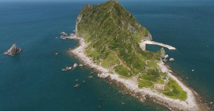 基隆嶼3月15日提前開放登島 每天限額1200人 @YA !野旅行-吃喝玩樂全都錄