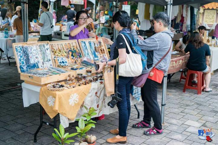屏東恆春半島旅遊市集 4/3-4西門廣場熱鬧登場 @YA !野旅行-吃喝玩樂全都錄