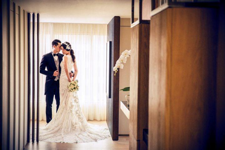 台北君悅酒店搶攻2021幸福商機舉辦Golden Vow婚禮展 @YA !野旅行-吃喝玩樂全都錄