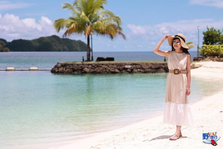 玩樂帛琉食在海味 西太平洋島嶼風情無限 @YA !野旅行-玩樂全世界