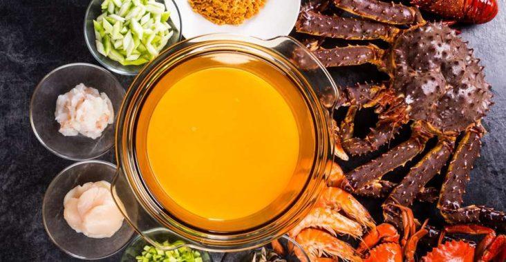 西施泡飯帶回家,五星料理輕鬆做  晶華推出Ready to Cook 美饌自「煮」餐 @YA !野旅行-玩樂全世界
