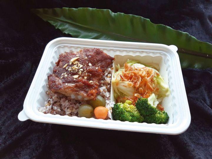 臺南市17家知名旅館餐廳推出限定精緻餐盒  逾200家安心餐廳用外帶美食與大家共同防疫 @YA !野旅行-吃喝玩樂全都錄