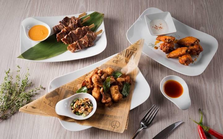 誠品行旅推出「宅家文青|即刻饗樂」線上美味提案  集結東西方料理強勢應援 @YA !野旅行-吃喝玩樂全都錄
