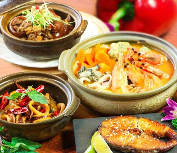 澎湖福朋喜來登五星海鮮美饌直送到你家  一指下訂!在家就能品一桌海味饗宴 @YA !野旅行-吃喝玩樂全都錄