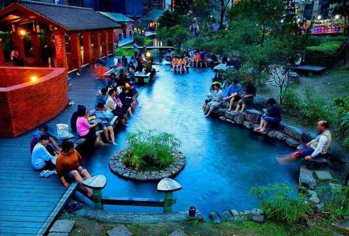 台灣好湯觀光年度盛事 金泉獎得獎溫泉區出爐 @YA !野旅行-吃喝玩樂全都錄