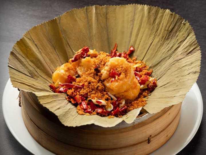 台北文華東方酒店加碼推出「米其林美饌外帶2.0」  逾50道星級中西美饌及精緻便當 外帶宅配到家安心享用 @YA !野旅行-吃喝玩樂全都錄