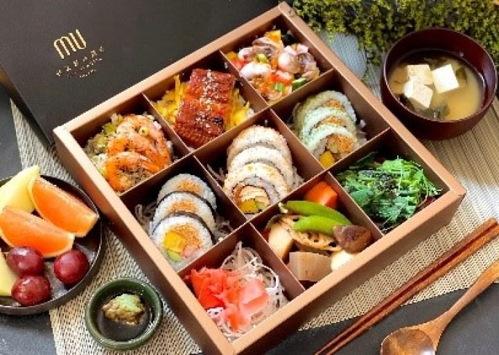 礁溪寒沐酒店 台日友好 集結元氣  推出限定日式雙人分享餐盒499元起   @YA !野旅行-玩樂全世界