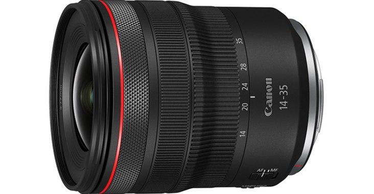 Canon RF 14-35mm f/4L IS USM  超廣角變焦鏡頭新登場! @YA !野旅行-吃喝玩樂全都錄