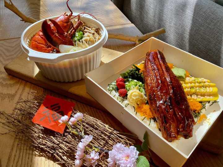 食「鰻」運轉!台北君悅「凱菲食集」土用丑日推限量快閃 @YA !野旅行-吃喝玩樂全都錄