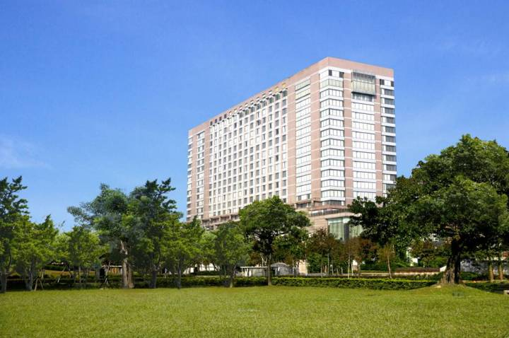 疫情降級台北晶華酒店拼住房 推買5千送6千超值優惠專案! @YA !野旅行-吃喝玩樂全都錄