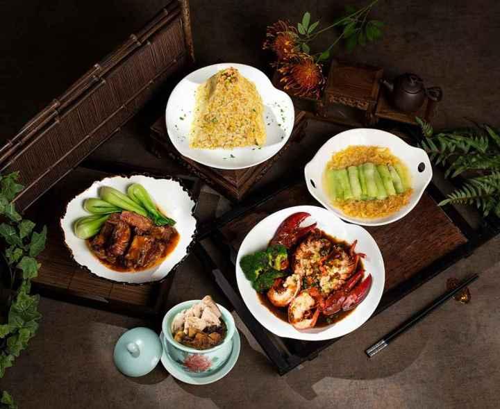 香格里拉到你家 台北遠東外帶美食週週推新菜  上海醉月樓及馬可波羅新登場 牛排龍蝦送到家 @YA !野旅行-吃喝玩樂全都錄
