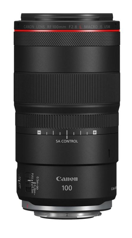Canon全新RF 100mm f/2.8L Macro IS USM正式開賣 @YA !野旅行-吃喝玩樂全都錄