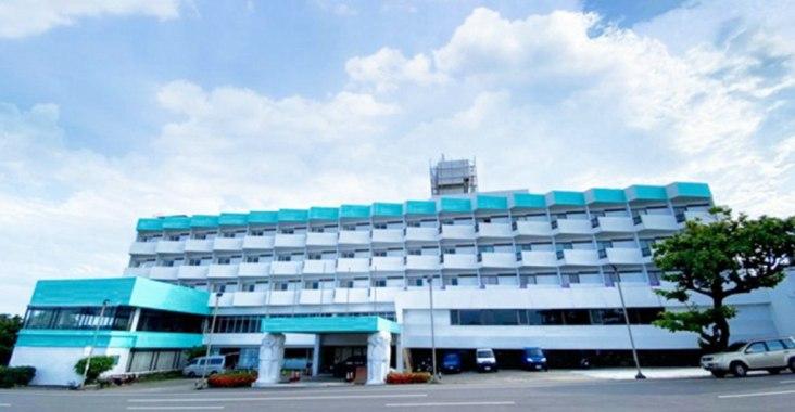 東旭觀海酒店接棒花蓮亞士都 乘載50年歷史重新出發 @YA !野旅行-吃喝玩樂全都錄