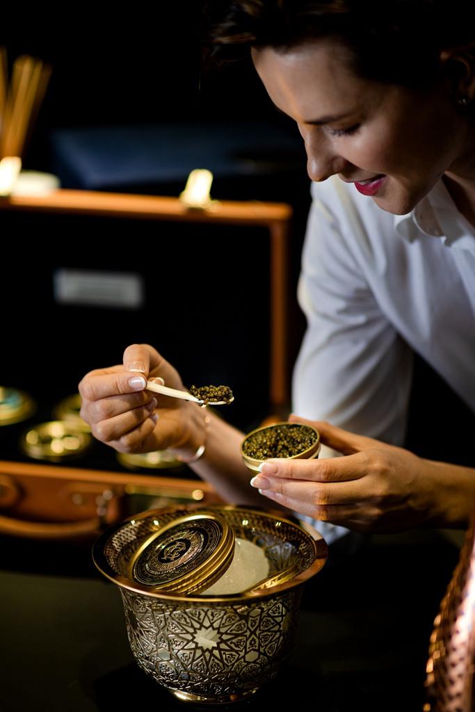 香港頂級魚子醬品牌Royal Caviar Club正式進駐台灣  首推獨創皇家奢華魚子醬月餅禮盒 @YA !野旅行-吃喝玩樂全都錄