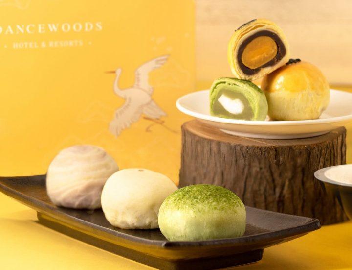 綠舞懷舊蘭陽風情「鶴月」中秋禮盒 早鳥優惠開跑 @YA !野旅行-吃喝玩樂全都錄