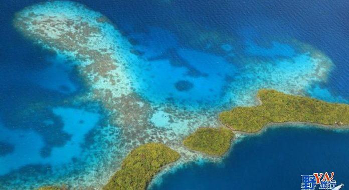 KKday帛琉神隊友再出擊!獨家推出陸海空群島大冒險自由選  九月份自由行、團體旅遊全面開賣!每週三六出發直飛帛琉、震撼價32,999元起 @YA !野旅行-吃喝玩樂全都錄