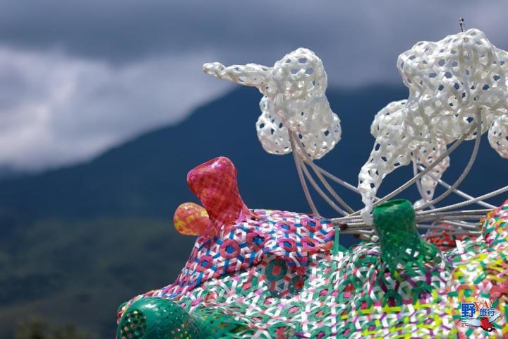 2021「縱谷大地藝術季-漂鳥197」縱谷療癒的地景作品,島內紓壓小旅行首選 @YA !野旅行-吃喝玩樂全都錄