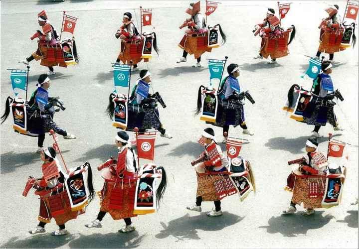 盤點今年錯過的秋田白神三大地區夏季祭典 就讓我們預約明年到秋田白神體驗祭典的力與美 @YA !野旅行-吃喝玩樂全都錄