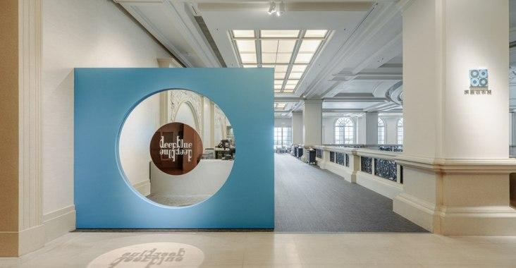 奇美博物館人氣精品甜點「深藍」9/14開幕 「星巴克」特色馬克杯9/23首賣 @YA !野旅行-吃喝玩樂全都錄