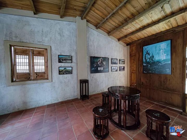 走入斯卡羅歷史場景 岸內糖廠影視基地園區搶先看 @YA !野旅行-吃喝玩樂全都錄