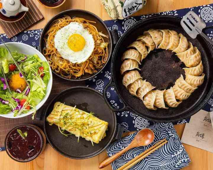 認真防疫不忘美食,台南山珍x海味特色便當,吃出滿滿府城風味 @YA !野旅行-吃喝玩樂全都錄