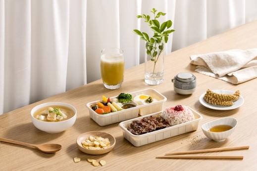 彰化『日出川』首創「雙層飯盒」 鹽麴舒肥餐吃出儀式感 @YA !野旅行-吃喝玩樂全都錄