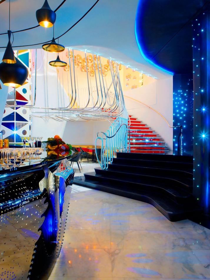 BOSCOLO Exedra Hotel in Milan  Yatzer