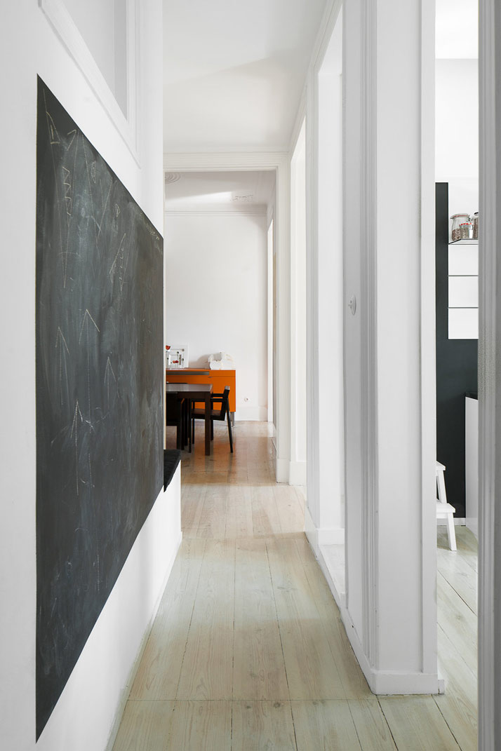 Trs Marias Loft in Lisbon by AVA Architects  Yatzer