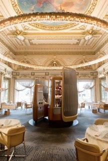 Louis XV Restaurant Monte Carlo